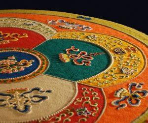 Kalachakra Mandala Webinar