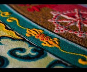 Mandala SandArt Workshops
